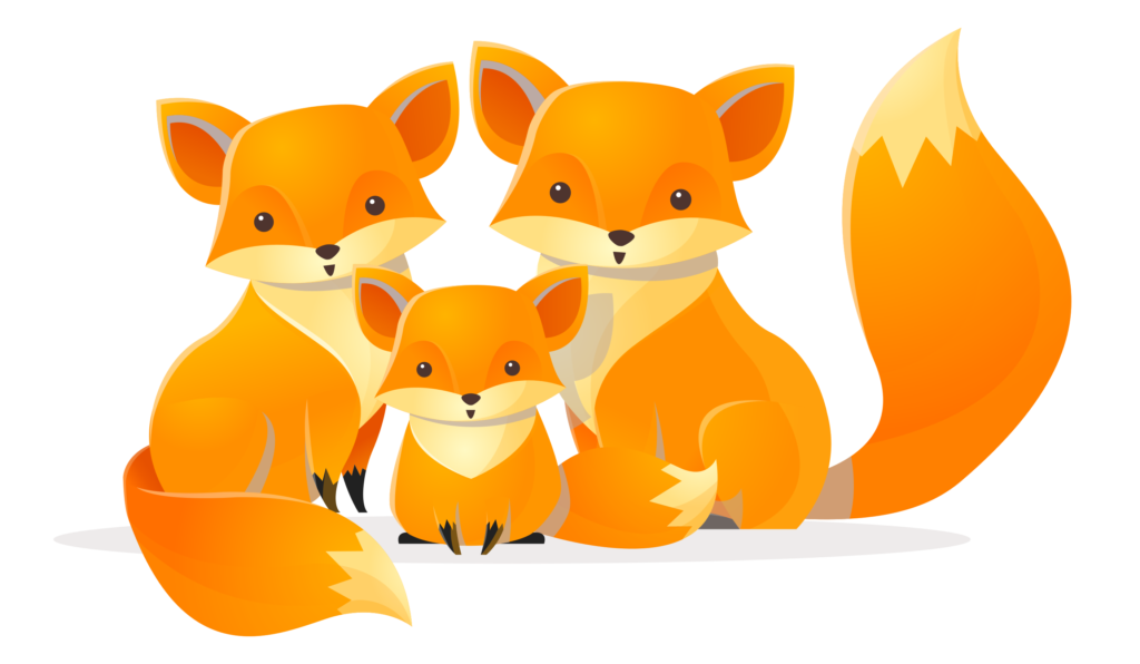 cleverfox-family